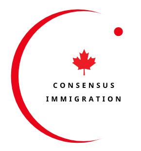 Consensus Immigration